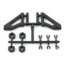 Mugen Seiki MTX3 Front Upper Arms T0135 - New - Ships Free - Suspension Arms