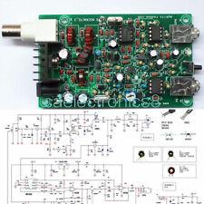 Pic Version 8w Super Rm Rockmite Qrp Cw Transceiver Ham Radio Shortwave