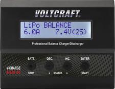 VOLTCRAFT V-Charge 60 DC Modellbau-Multifunktionsladegerät 12V 6A LiPo, LiIon, L