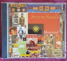Seven Souls by Material (CD, 1990, Virgin)