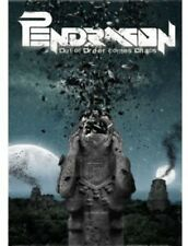 Pendragon - Out of Order Comes Chaos [New Blu-ray]