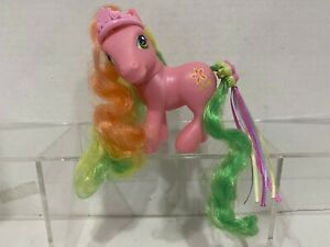My Little Pony G3 Pick a Lili KB Toys Exclusive HTF Beautiful
