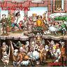 VOLKSWIDERSTAND - 1991... noch ist Zeit! CD We Bite Records NEAR MINT! RARE!