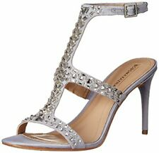 BCBGMAXAZRIA Women's Ping Dress Sandal