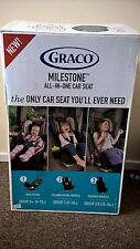 Graco Milestone All In One Car Seat Group 0+/1/2/3