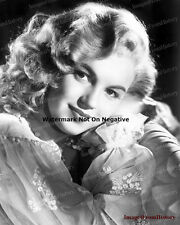 8x10 Print Marilyn Monroe Scudda Hoo Scudda Hay 1948 #5502064
