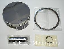 SUZUKI DR-Z400 DR-Z 400E 400S 400SM 400 *NAMURA PISTON KIT* STD STOCK BORE 90mm