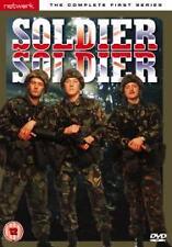 Soldier Soldier - Series 1 - Complete  drama action adventure thriller cult