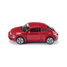 SIKU 1417 VW COCCINELLE ROUGE Maßstab environ 1:55 (boursouflure)