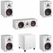 Dali Spektor 2 Surround Set 5.1 weiß Hifi Heimkino Lautsprecher Boxen System
