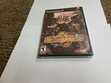 Armored Core 3 (Sony PlayStation 2, 2002) NEW