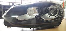 Golf 6 Cabrio ORIGINAL Scheinwerfer links