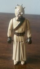 VINTAGE 1977 STAR WARS TUSKEN RAIDER FIGURE 100% ORIGINAL