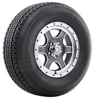 1 New Thunderer R501 107L Tire 2057515,205/75/15,20575R15