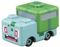 Tomica Pokemon Quest P02 Bulbasaur