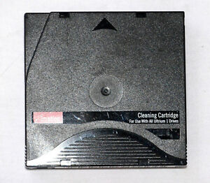 Imation cleaning Cartridge for use with all ultrium 1 drives