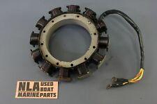 MerCruiser 398-6231A10 4cyl 470 3.7L Stator Assembly Alternator 170hp 488 165hp