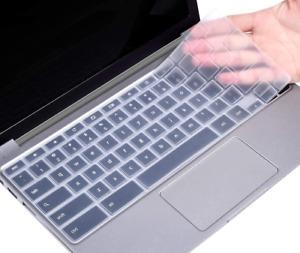 Keyboard Cover Skin For 2019/2018/2017 Samsung Chromebook 4 3 Xe310Xba Xe500C13