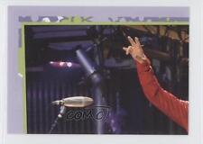2011 Panini Album Stickers #119 Justin Bieber Non-Sports Card 2k3