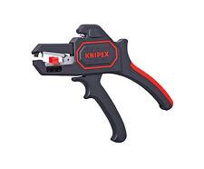 Knipex 12 62 180 Automatische Selbsteinstellende Abisolierzange 1262180