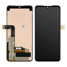 For LG G8X ThinQ LMG850UM1A LMG850UM9A LCD Display Touch Screen Digitizer Black