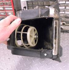 RM125 SUZUKI 1986 RM 125 86 (LOT A) AIR BOX AIRBOX