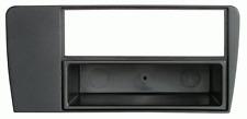 Car Radio Frame Double ISO/Din Volvo S60-V70 04>-XC70 04>