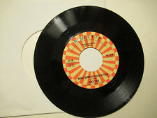 JOEY DEE what kind of love is this/hot pastrimi with mashed potatoes ROULETTE 45