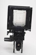 Sinar F2 4x5 Monorail Large Format Camera F-2                               #359