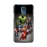 Avengers Hulk case for Galaxy s20 s20+ s10e 9 8 note 20 Ultra 10 cover TN