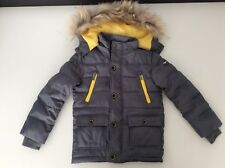 f336a7d3e Down Jacket Coats, Jackets & Snowsuits (2-16 Years) for Boys for ...