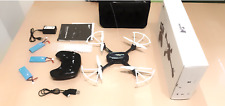 Black friday - DRONE HUBSAN 216A DESIRE X4 PRO DRONE GPS W/1080P + SET COMPLETO