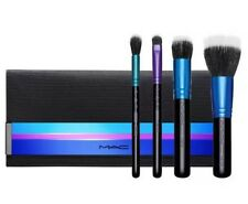 Mac Cosmetic Enchanted Eve Limited Edition Travel  Brush Kit Mineralize $148