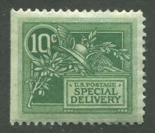 UNITED STATES #E7 MINT SPECIAL DELIVERY STAMP