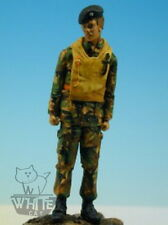 Accurate Armour 1:35 UK Amphibious Engineer Standing F37*