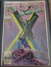 The Uncanny X-Men #251 (Marvel, 1989)