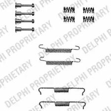 Delphi LY1330 BRAKE SHOE FITTING KIT
