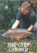 Carp Catcher octobre 1988