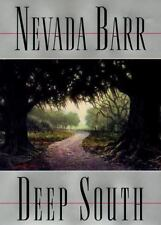 Deep South by Nevada Barr (2000, Hardcover)