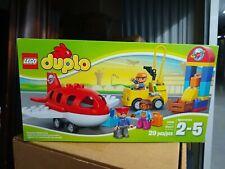 LEGO 10590 - DUPLO Airport