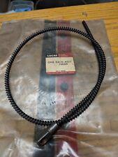 NOS Vintage LUCAS Wiper Rack 743209 - Morris Mini, Austin, Lotus 7 Series