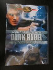DARK ANGEL  DOLPH LUNDGREN    DVD TBE