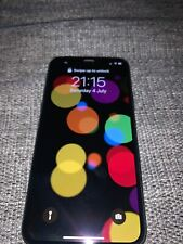 Apple iPhone 11 Pro - 64GB - Midnight Green (Unlocked) A2215 Excellent condition