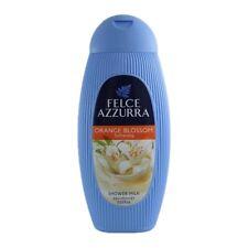 Felce Azzurra Shower Milk Orange Blossom 400ml 13.53 fl oz