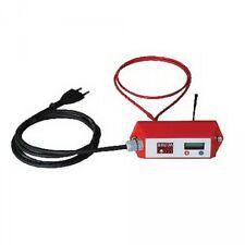 Bruja DIGITAL-Thermostat mit Heizung rot Motorbrüter Flächenbrüter Brutmaschine