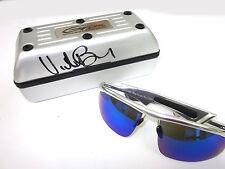 Grix 57 Flash Victor Bray Signature New Mens Sunglasses 57 Chev Billet Aluminium