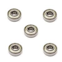 Bearing 61809 single row deep groove ball 45-58-7 mm choose type, tier, pack