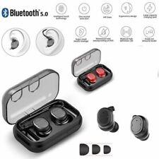 Touch Mini True Wireless Bluetooth 5.0 Earbuds Twins Headsets Earphone Headphone