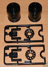 TAMIYA 58229 TOYOTA GT-ONE TS020/F103-TRF, 9335287/19335287 ruote posteriori (2 pz.)