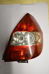 2002 to 2006 HONDA JAZZ  OSR DRIVER SIDE REAR LIGHT/LAMP/CLUSTER